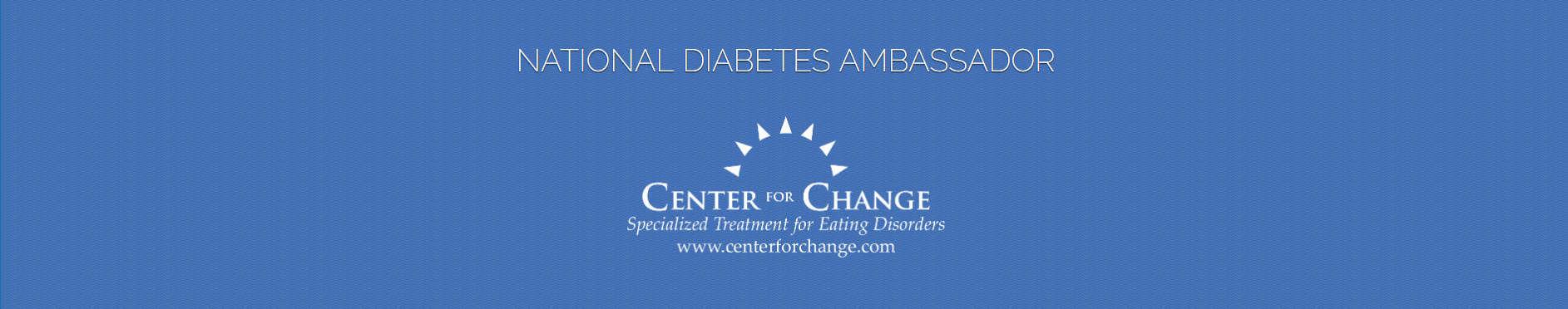 Center For Change Banner