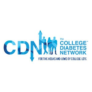 College Diabetes Network Logo