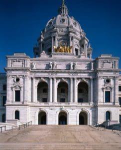 Minnesota Capitol Hill